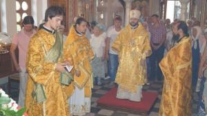 Православный клуб семья