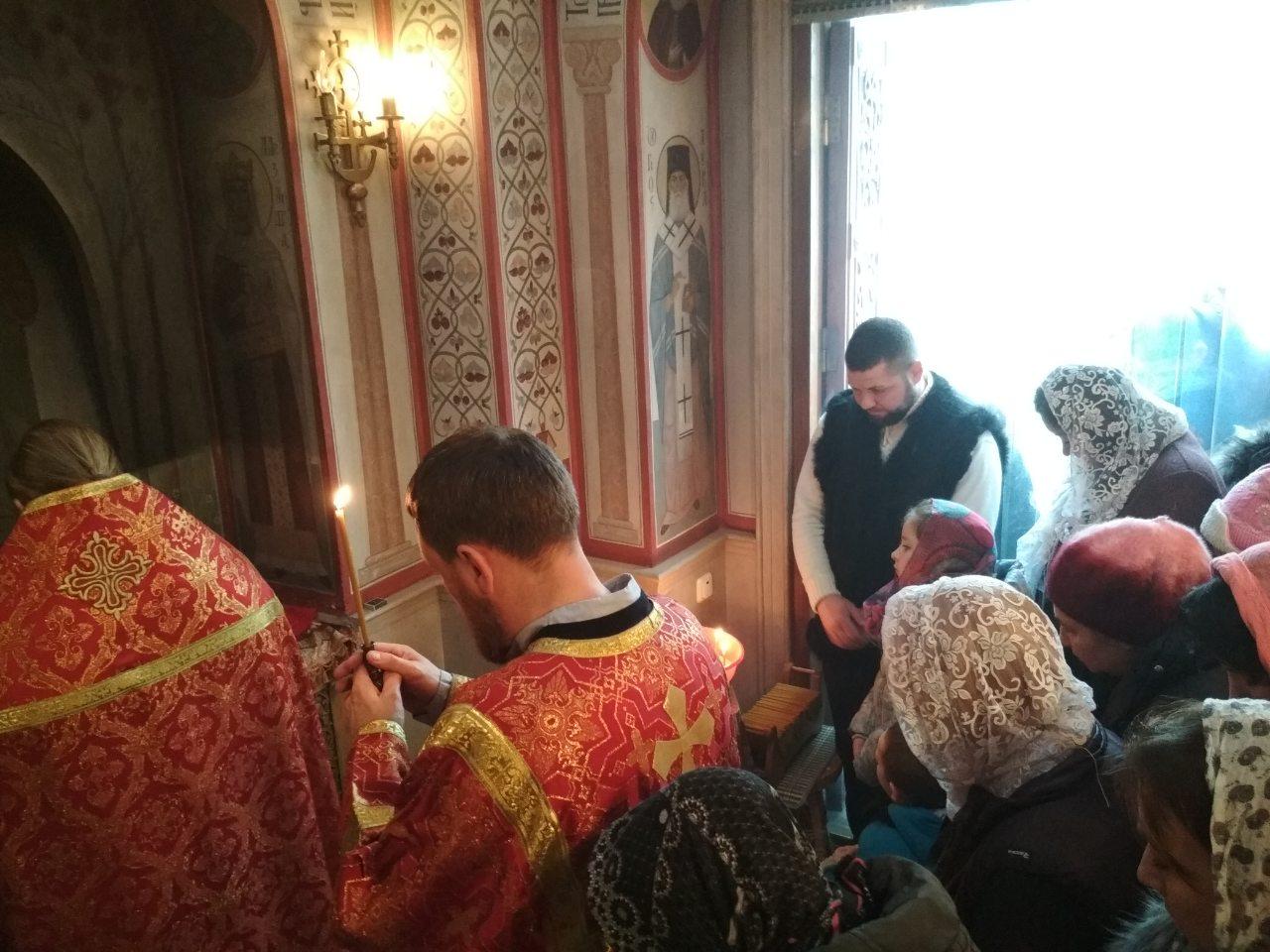 память Новомучеников Российских