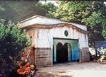 больничный храм. история