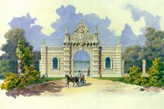 Баболовские ворота